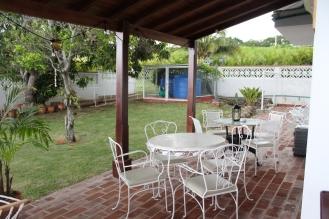 El Eden_guest patio