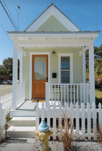 Tiny House Tampa